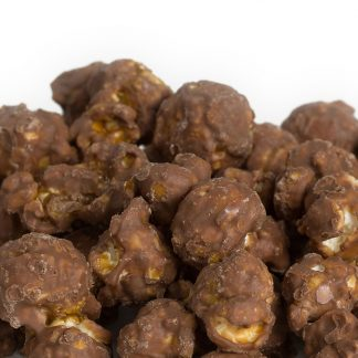 Milk Chocolate Caramel Corn